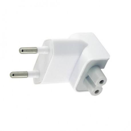 Евро Адаптер для блоков питания iPad, MacBook