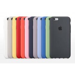 Силиконовый чехол для iPhone 6, 6s
