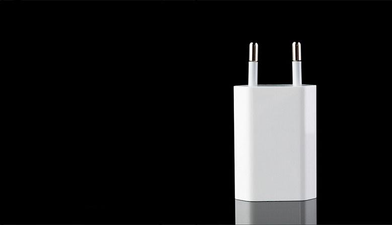 Зарядное устройство USB для iPhone - ОРИГИНАЛ (MD813)